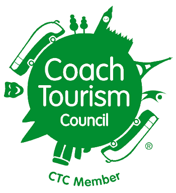 Coach Tourism Council Logo