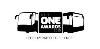 Route One Awards Logo