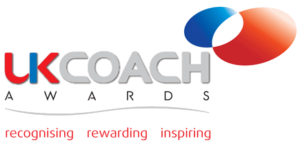 UK Coach Awards Logo