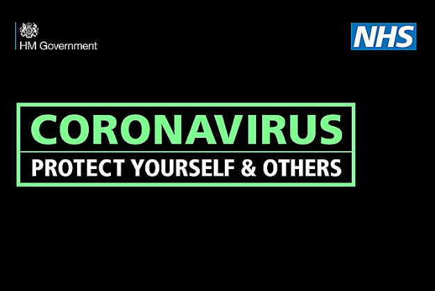 Coronavirus - what we're doing to protect our customers and staff