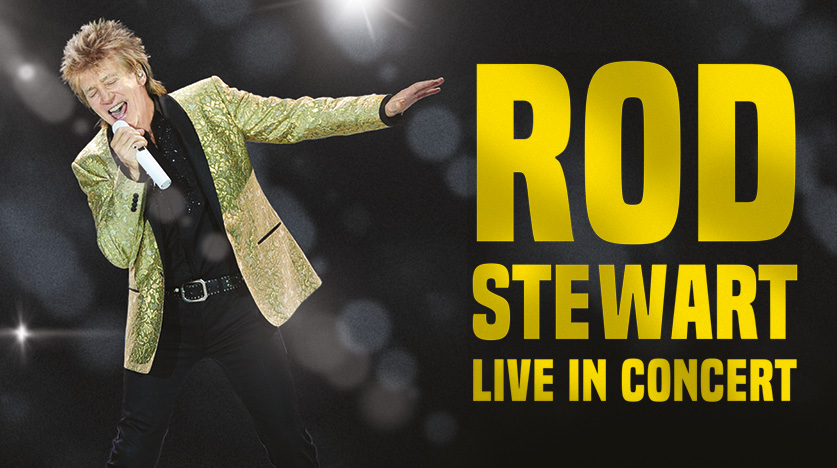 Rod Stewart live in York 1st June, bus service details!