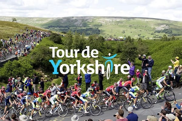 TOUR DE YORKSHIRE - IMPORTANT CHANGES TO SOME ROUTES THURSDAY 2nd & 3rd MAY 2019